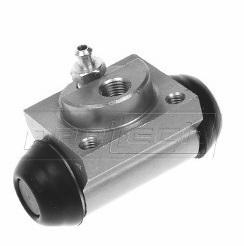 SRL tambor propiamente dichos eliminar en atrás para Opel Vectra a cc j89 88-95